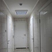 Двери облицованные пластиком CPL в Московском общепите