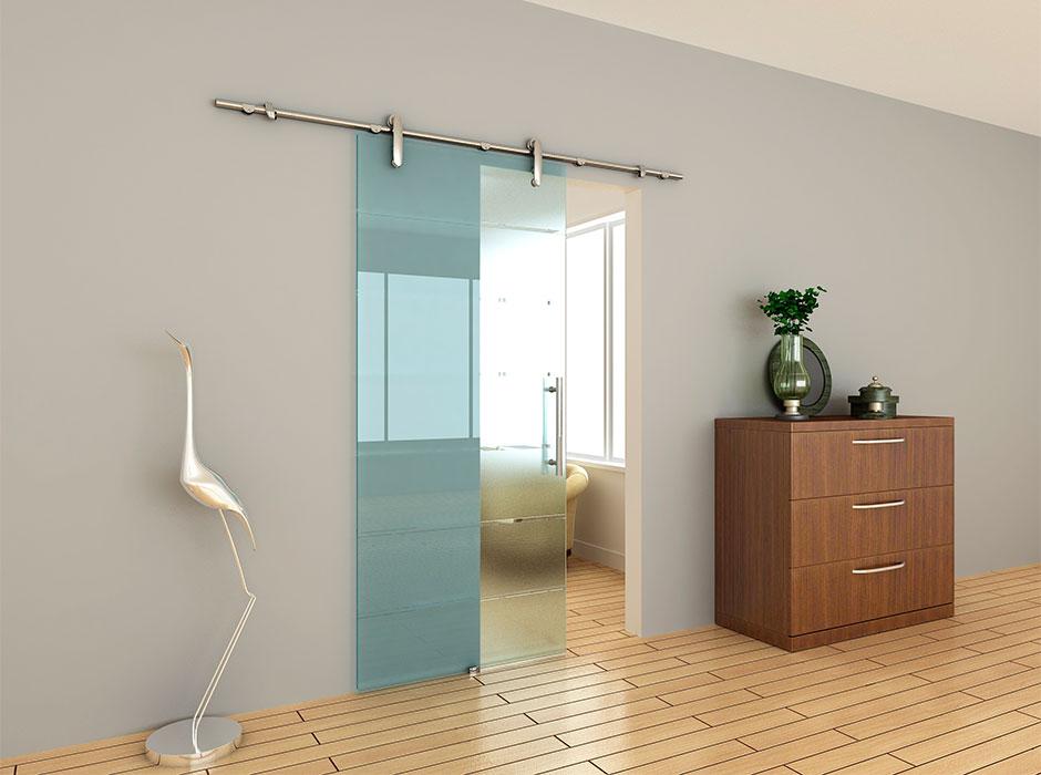 Выбор и установка дверей в ванную комнату и туалет