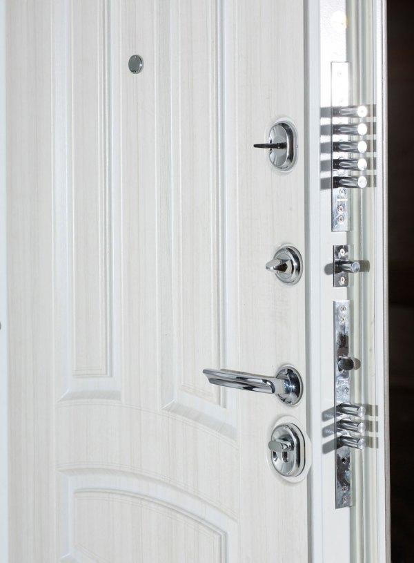 Входная металлическая дверь «МД-42»