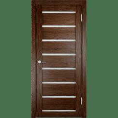 Дверь «Eldorf Мюнхен 05 ДО» с 3D покрытием (со стеклом)