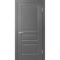 Межкомнатная дверь винил «Роял 3» (глухая)