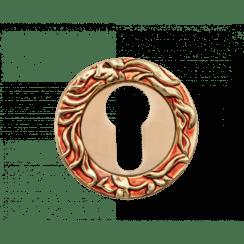 Дверная накладка «INET 20» на личинку RENZ