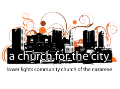 Church for the City Logo