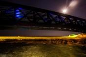 17 de Julio, Puente en Alicate Beach,Marbella