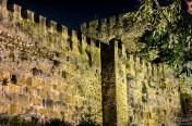 7 de Junio,Muralla Romana,Marbella