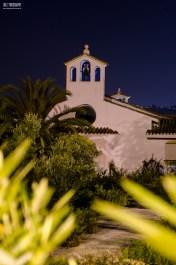 9 de Julio, Parroquia la Colonia del Angel