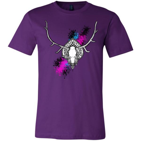 Elk - Team Purple