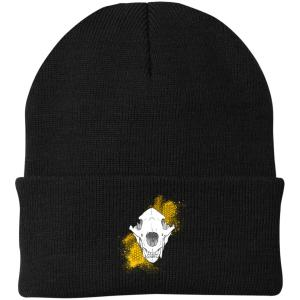 Honey Bear Tuque
