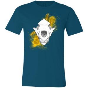 Unisex Honey Bear T-Shirt