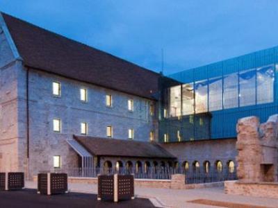 Ampliación y rehabilitación de la Escuela de Música Louviers