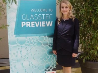 Entrevista a Birgit Horn, project manager de Glasstec