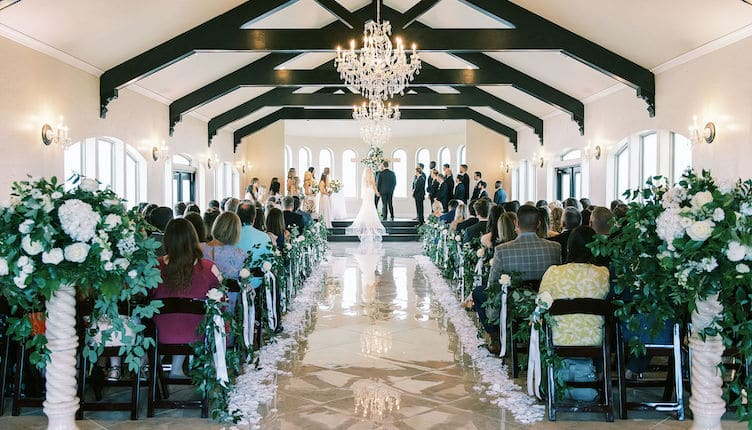 McKinney Wedding Venue - DVine Grace Vineyard
