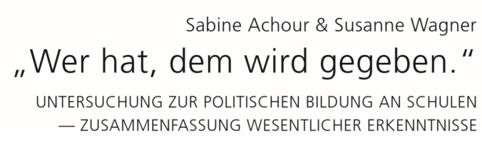 Studie Berlin