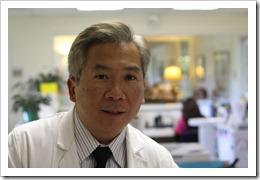 Dr. Chinnavuth De Monteiro