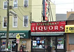 2720 2718-1/2 John F Kennedy Boulevard, Jersey City, 07306, ,Business Opportunity,For Sale,2718-1/2 John F Kennedy,2117999R