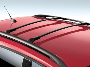 ford escape roof rack performance