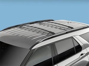 2020 ford explorer roof rack