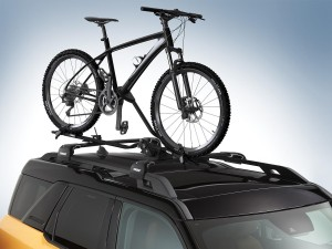 ford edge bike rack performance parts