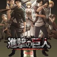 Shingeki no Kyojin 3 Sub Español [BD] [12-12] [Mega-Mediafire-Google Drive] [HD-HDL-FHD]