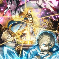 Sword Art Online: Alicization Sub Español [BD] [24-24] [Mega-Mediafire-Google Drive] [HDL-HD-FHD]