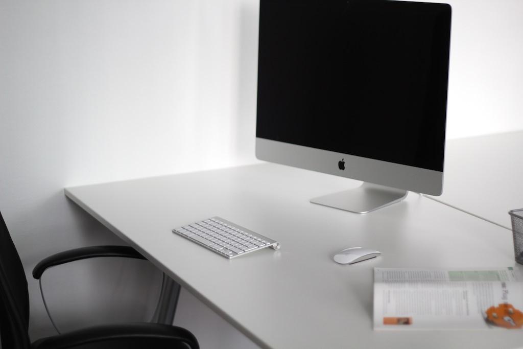 digitalwerk Arbeitsplatz