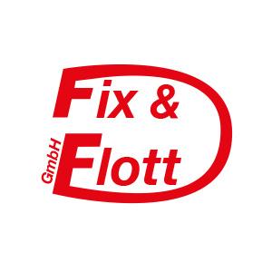 Fix & Flott Logo