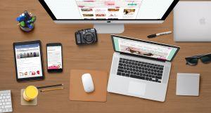digitalpiloten E-Commerce