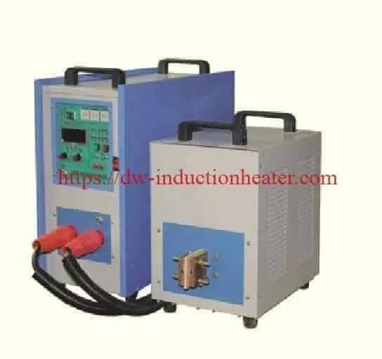 DW-HF-45KW induction heater