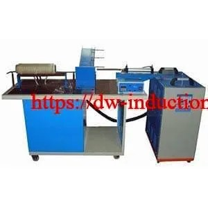Forging Rod Furnace with induction