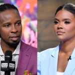 Candace Owens Battles Racial ActivistIbram X. Kendi: You're 'Fighting' 'Non-Racists' 💥💥
