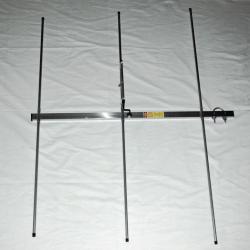 3 Elements VHF Yagi