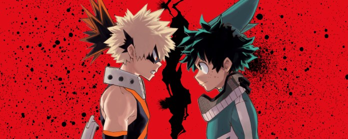 Gamers Discussion Hub 5344-SeriesHeaders_MHA_v2_2000x800 15 Anime Where Weak MC Becomes Strong