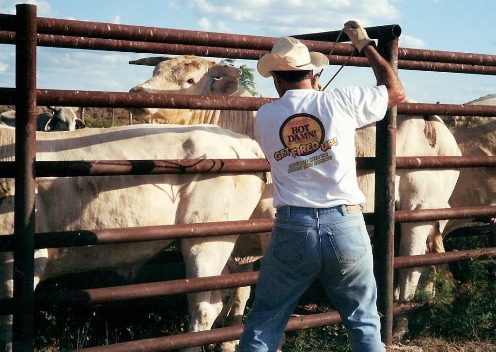 Ranching – 19