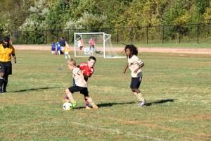 SAC Columbus Day Tournament