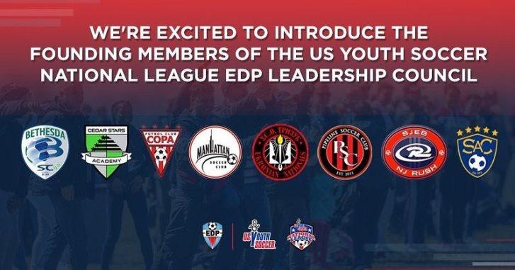 EDP leadership council