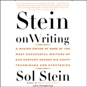 Sol Stein