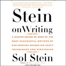 Sol Stein and Particularity