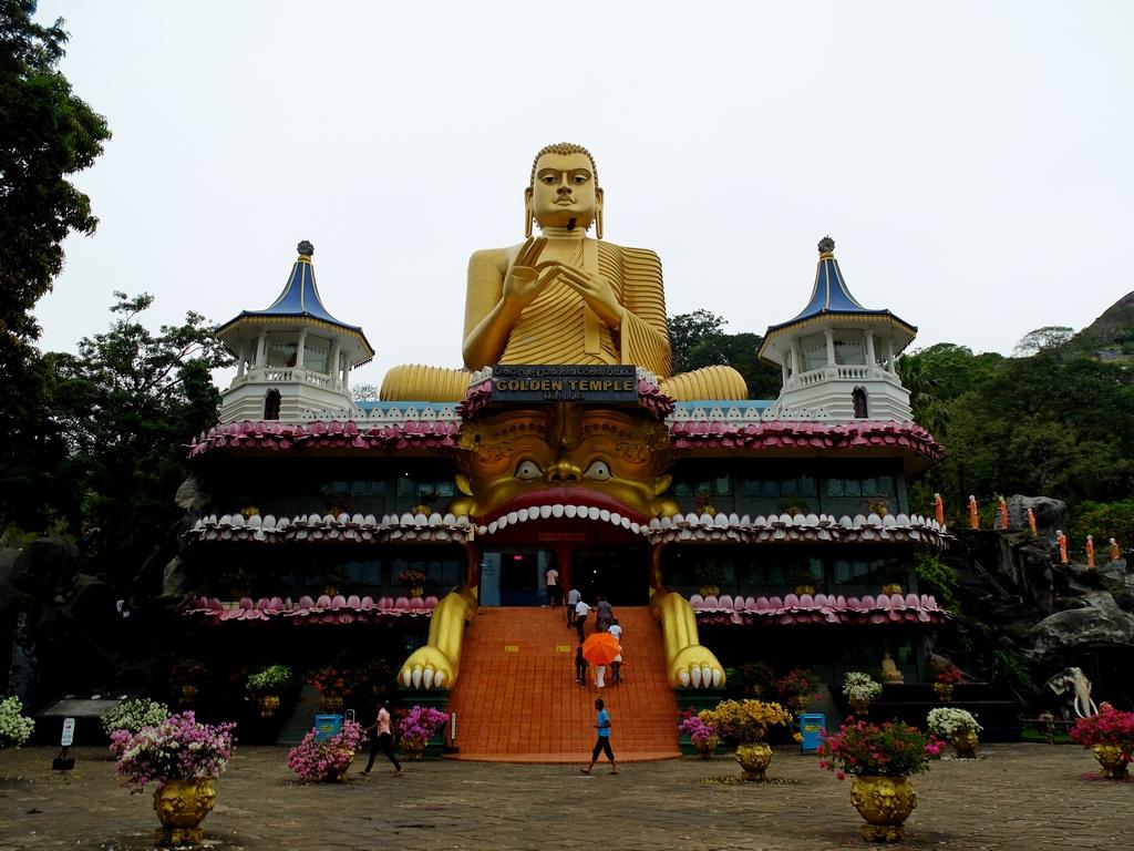 Świątynia Gold Temple