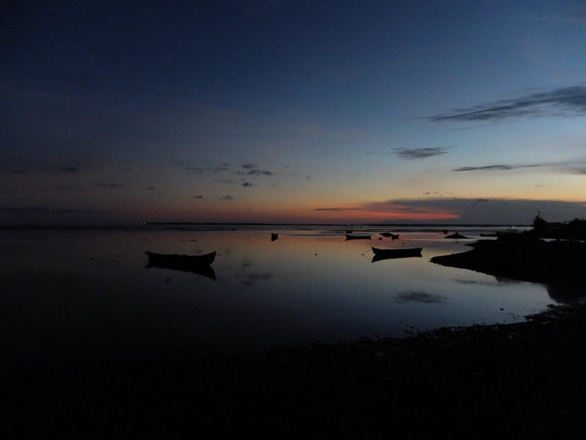 Zmierz w Jaffnie