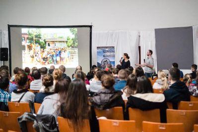 Festiwal Podróżników, Międzynarodowe Targi Turystyczne, 2016 (Wrocław)