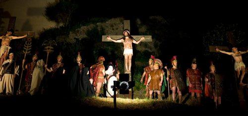 Inscenizacja, foto: http://www.sikilynews.it