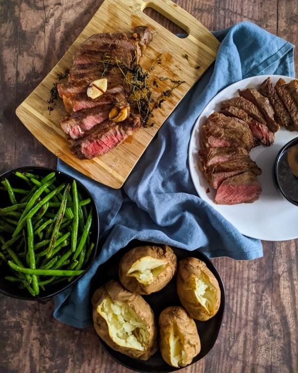 weight watchers steak recipe