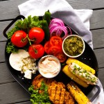 Southwestern Turkey Burger Pinterest