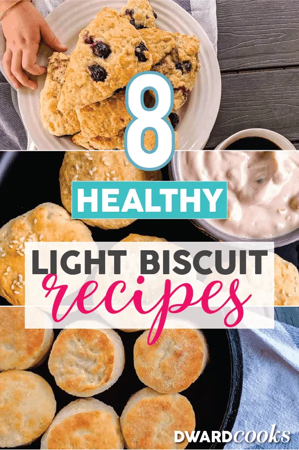 Healthy Biscuit Recipes