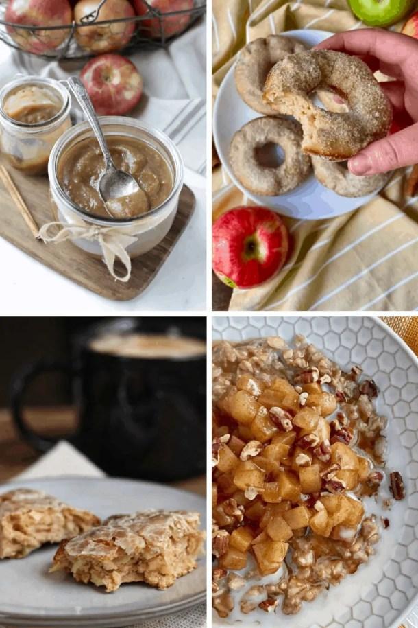 Weight Watchers apple recipes breakfast