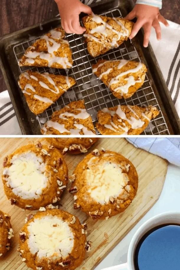 WW pumpkin recipes weight watchers