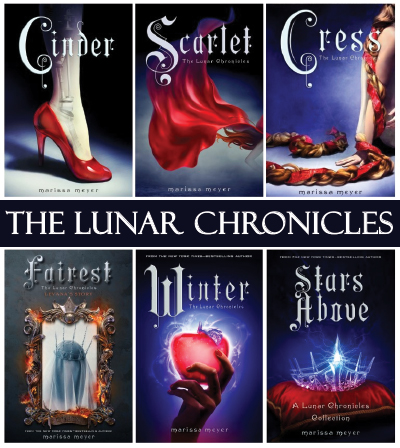 Image result for lunar chronicles