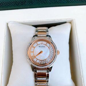 Đồng hồ Bulova nữ chính hãng