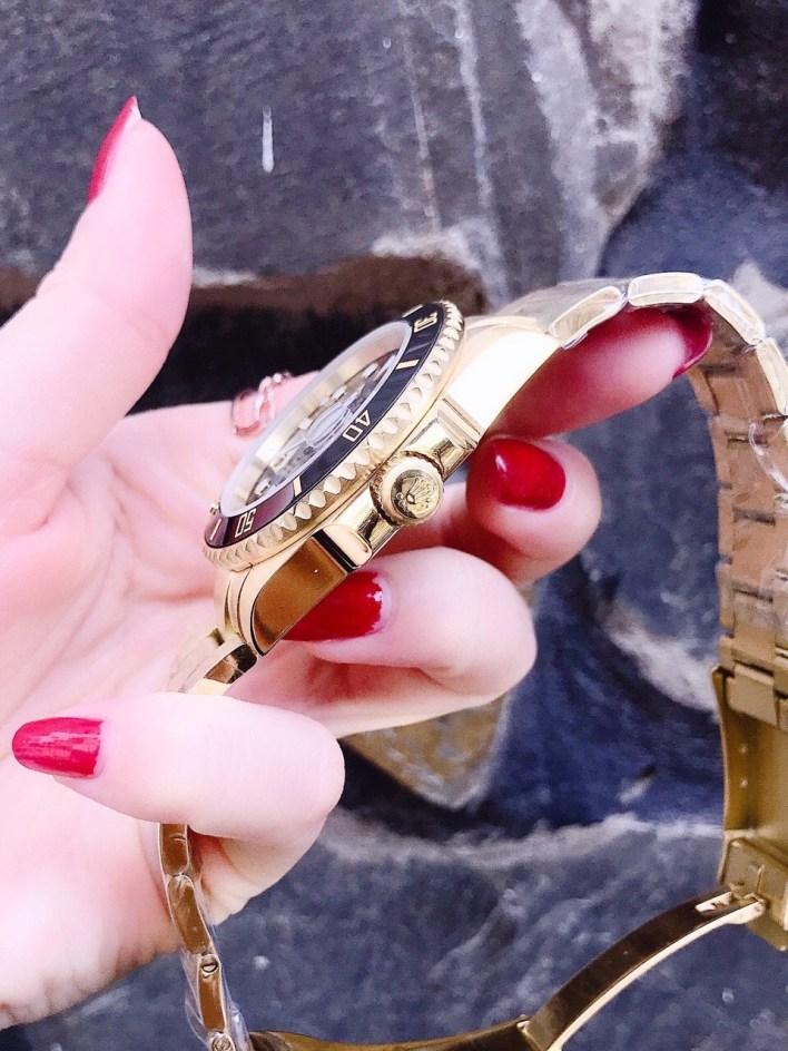 Đồng hồ Rolex nam máy nhật