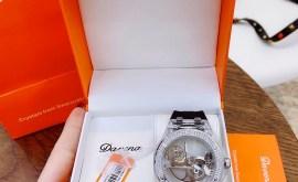 Đồng hồ Davena nam chính hãng